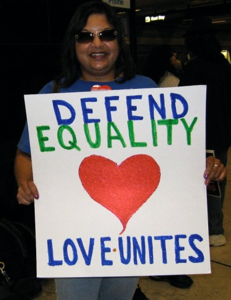 Deaf Equality - Love Unites