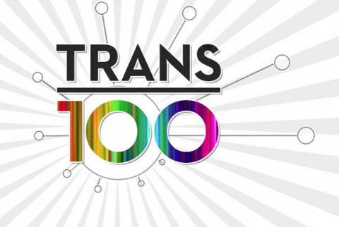 The Trans 100 List